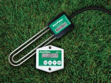 Soil Moisture Sensor (SMRT-Y) Launch