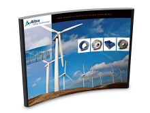 Altra Industrial Motion Wind Turbine Market Initiatives